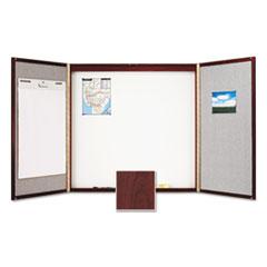 Quartet® Marker Board Cabinet Thumbnail