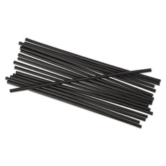 Boardwalk® Unwrapped Single-Tube Stir-Straws Thumbnail