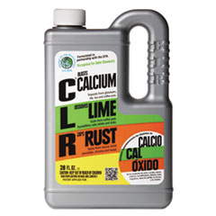 AbilityOne® SKILCRAFT® Calcium, Lime and Rust Remover Thumbnail