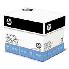 OFFICE20 PAPER, 92 BRIGHT, 20LB, 8-1/2 X 11, WHITE,