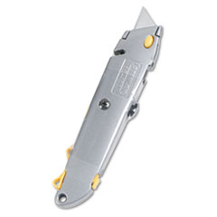 Stanley® Quick-Change Retractable Utility Knife