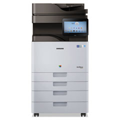 Samsung Xpress SL-X4250LX Color Multifunction Laser Printer, Copy/Fax/Print/Scan