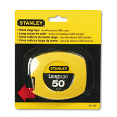 Stanley® Long Tape Rule Thumbnail