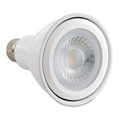 Verbatim® LED PAR30 Wet Rated ENERGY STAR Bulb, 800 lm, 10 W, 120 V