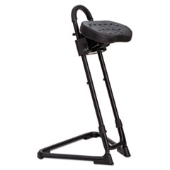 Alera® SS Series Sit/Stand Adjustable Stool