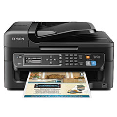 Epson® WorkForce® WF-2630 AIO Thumbnail