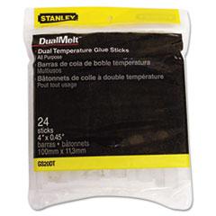 Stanley® Dual Temperature Glue Sticks Thumbnail