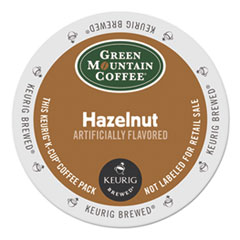 Green Mountain Coffee® Flavored Variety Coffee K-Cups® Thumbnail