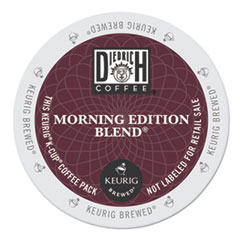 Diedrich Coffee® Morning Edition Coffee K-Cups® Thumbnail