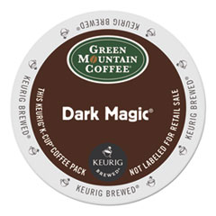 Green Mountain Coffee® Dark Magic® Extra Bold Coffee K-Cups® Thumbnail
