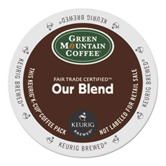 Green Mountain Coffee® Our Blend Coffee K-Cups® Thumbnail