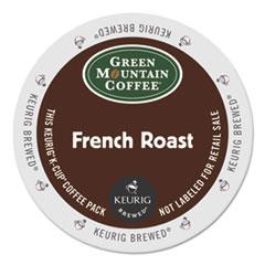 Green Mountain Coffee® Regular Variety Pack Coffee K-Cups, 22/Box