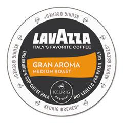 Lavazza Gran Aroma K-Cups, 22/Box