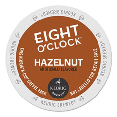 Eight O'Clock Hazelnut Coffee K-Cups® Thumbnail