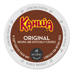 Kahlúa® Original Coffee K-Cups® Thumbnail