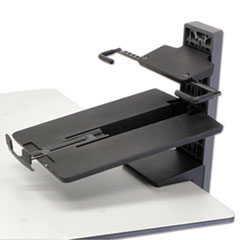 Ergotron® TeachWell MDW Laptop Kit, 9w x 9.5d x 7h, Gray