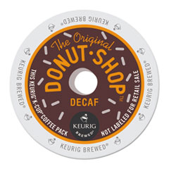 The Original Donut Shop® Donut Shop™ Decaf Coffee K-Cups® Thumbnail