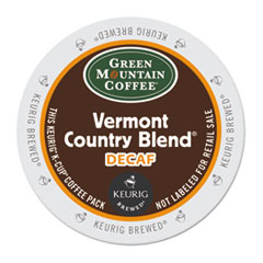 Green Mountain Coffee® Vermont Country Blend® Decaf Coffee K-Cups® Thumbnail