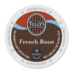 Tully's Coffee® French Roast Coffee K-Cups® Thumbnail
