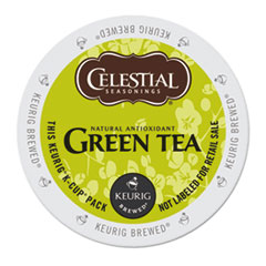 Celestial Seasonings® Green Tea K-Cups® Thumbnail
