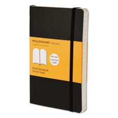 Moleskine® Classic Softcover Notebook Thumbnail