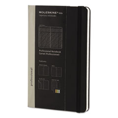 Moleskine® Professional Notebook Thumbnail