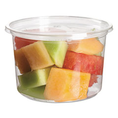 Eco-Products® Round Deli Containers Thumbnail