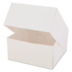 SCT® Window Bakery Boxes Thumbnail