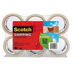 Scotch® Greener Commercial Grade Packaging Tape Thumbnail