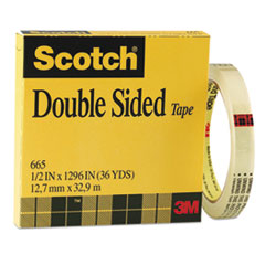 Scotch® Double-Sided Tape