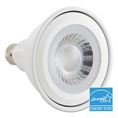 Verbatim® Contour Series PAR38 High CRI LED ENERGY STAR Wet Rated Bulb, 1200lm, 17W,120V