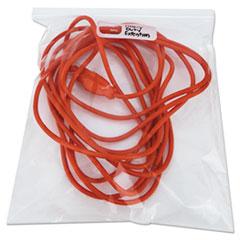 Boardwalk® Reclosable Food Storage Bags, 2 Gal, 1.75 mil, Clear, LDPE, 13 x 15, 100/Box BWK2GALBAG