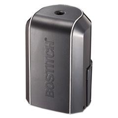 Bostitch® Vertical Electric Pencil Sharpener, Black