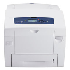 Xerox® ColorQube® 8580 Color Printer Series Thumbnail