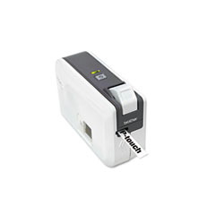 Brother P-Touch® PT-1230PC PC-Connectable Label Printer Thumbnail