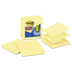Post-it® Pop-up Notes Super Sticky Pop-up Notes Refill Thumbnail