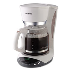 Mr. Coffee® 12-Cup Programmable Coffeemaker Thumbnail