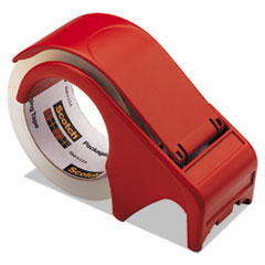 Scotch® Compact and Quick Loading Dispenser for Box Sealing Tape