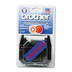 Brother Starter Kit for Brother Typewriters Thumbnail