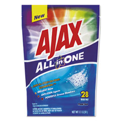 Ajax® All in One Automatic Dish Detergent Pacs Thumbnail