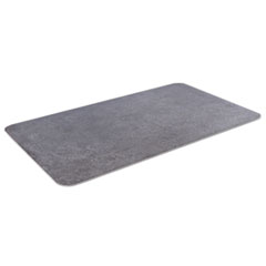 Crown Workers-Delight™ Slate Standard Anti-Fatigue Mat Thumbnail