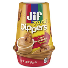 Jif To Go® Dippers Thumbnail