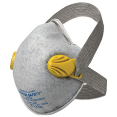 Jackson Safety* R20 P95 Particulate Respirator with Nuisance Level Acid Gas Relief Thumbnail