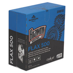 Brawny Industrial® FLAX Cleaning Cloths Thumbnail