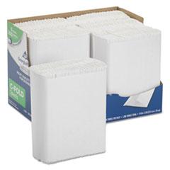Georgia Pacific® Professional Series Premium Paper Towels, C-Fold, 10 x 13, 200/Bx, 6 Bx/Carton