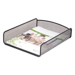 Safco® Onyx™ Desk Tray
