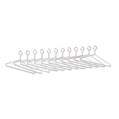 Safco® Extra Hangers Thumbnail