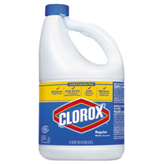 Clorox® Concentrated Regular Bleach Thumbnail