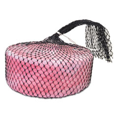 Boardwalk® 14-Week Super Block Deodorizer, 20 lb, Pink, Cherry