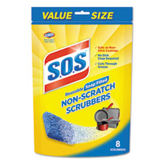 S.O.S® Non-Scratch Soap Scrubbers Thumbnail